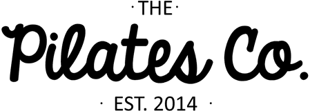 The Pilates Co. - Logo